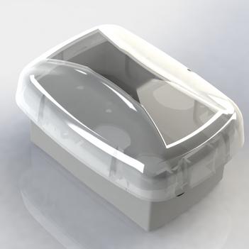 COMPLEX CAD MODELING FOR KASITA