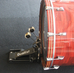 Duallist Pedal
