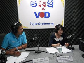 VOICE on VOD