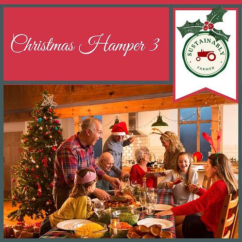 Christmas Hamper Three