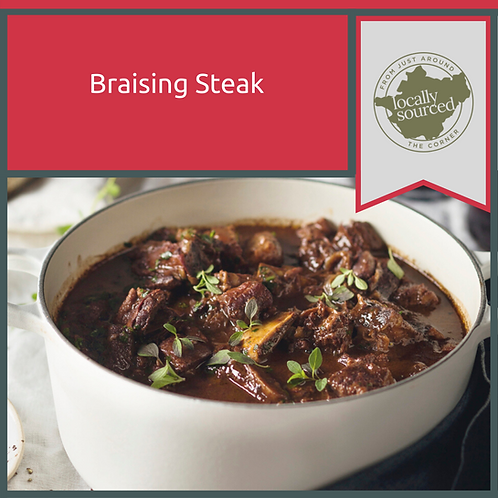 Braising Steak 1kg