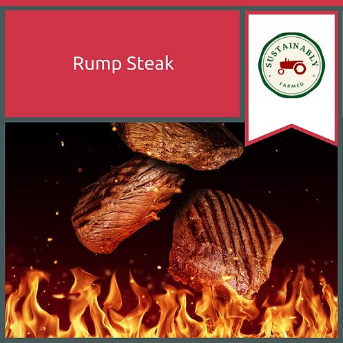 32 oz Rump Steak