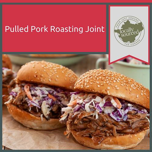 Pulled Pork Roasting Joint 2 kg