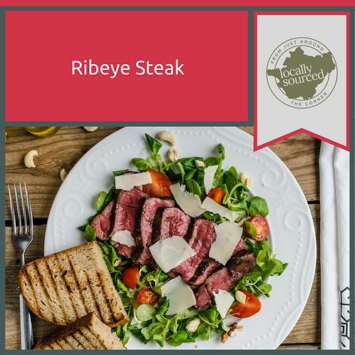 Ribeye Steak 20 x 8 oz