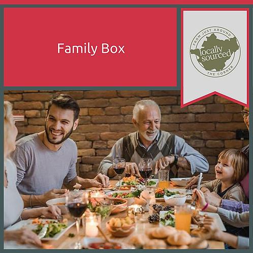 Mid-Week Family Box