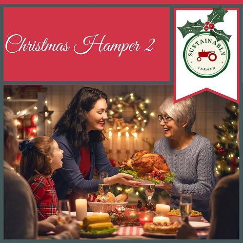 Christmas Hamper Two