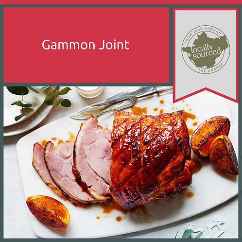 Gammon Joint 1.5 kg