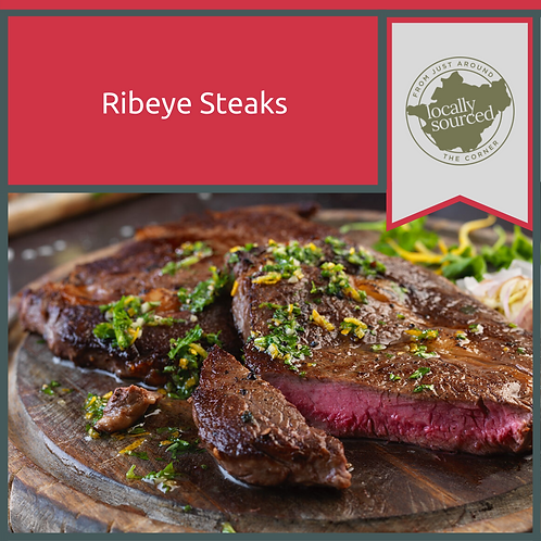 Ribeye Steak 5 x 10 oz
