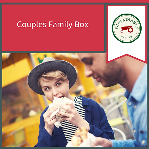 Couples Family Box