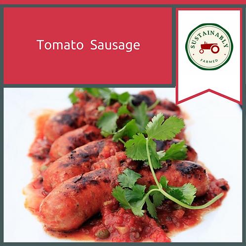 Tomato Sausage 1KG