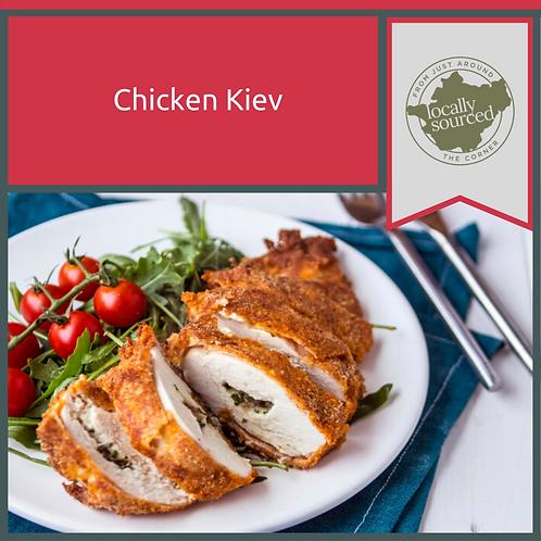 Chicken Kiev x 2