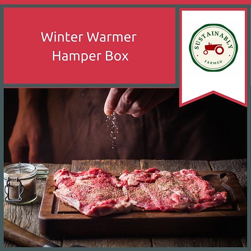 Winter Warmer Hamper