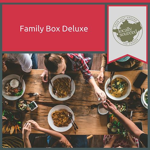 Family Box Deluxe