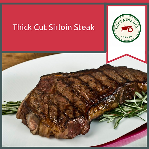 20 oz Sirloin Steak