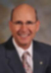 Russell Prescott, NH Senate District 23 headshot