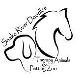 SRDPettingZoo Logo