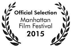 Amontillado: Manhattan Film Festival 2015!