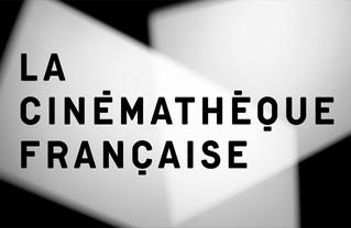She Walks & Amontillado selected for a screening at Cinémathèque Française.