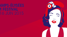 She Walks selected  for The Champs Élysées Film Festival!