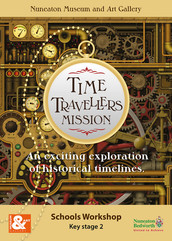 Time Travellers mission Nuneaton