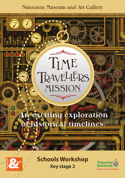 Time Travellers Mission