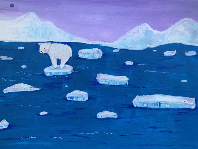 Melting ice caps - Jessica Hartshorn.jpg