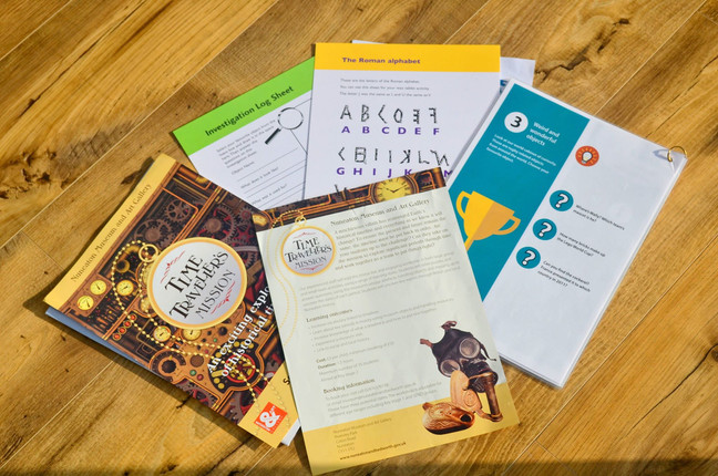 Museum Education Resources