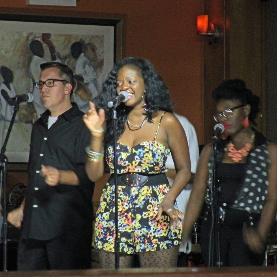 Live at Kelsey's (Atlantic City)