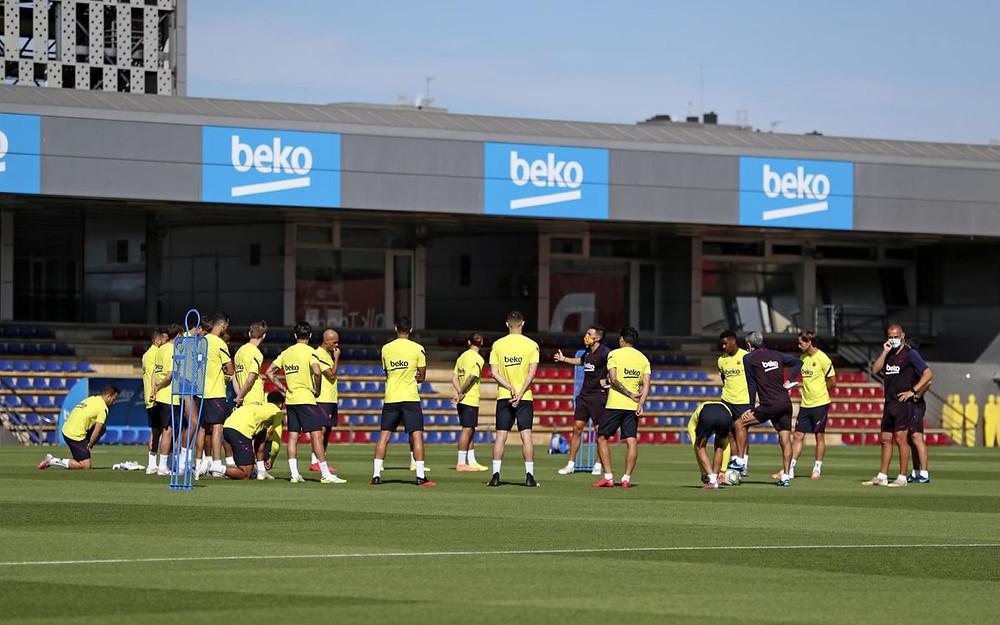 (Imagem: Miguel Ruiz - FC Barcelona)