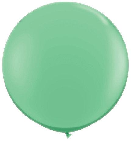 Wintergreen Jumbo Balloon