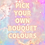 Thumbnail: Choose Your Colours - Pearlised!