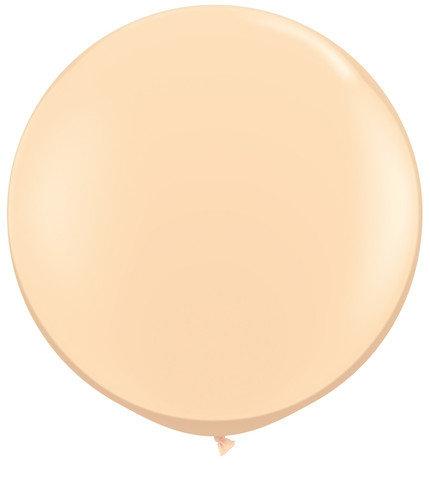 Blush Jumbo Balloon