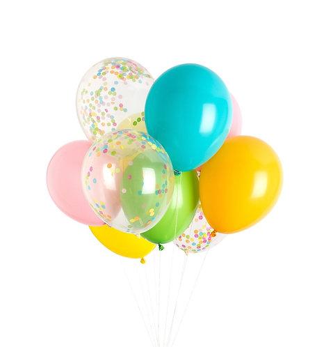 Fruiti-licious Balloons
