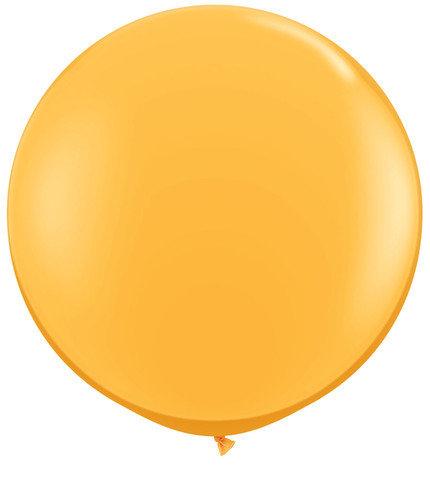 Golden Rod Jumbo Balloon