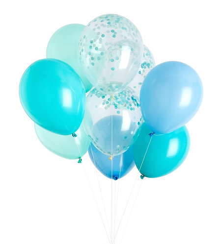 Caribbean Dream Balloons
