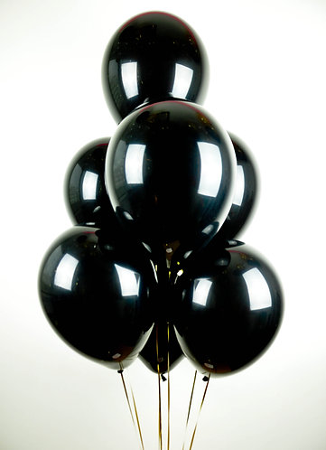 Black Tie Affair Balloons