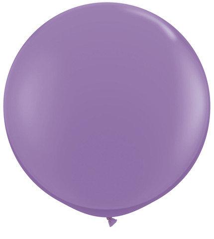 Spring Lilac Jumbo Balloon