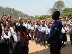 Amatsiko Preparatory School