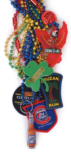 Custom Party Beads