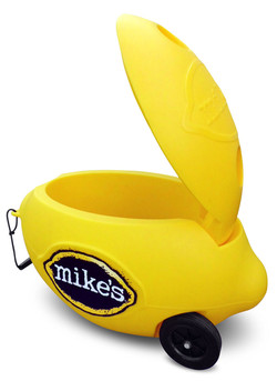 Mike's Hard Lemonade Cooler