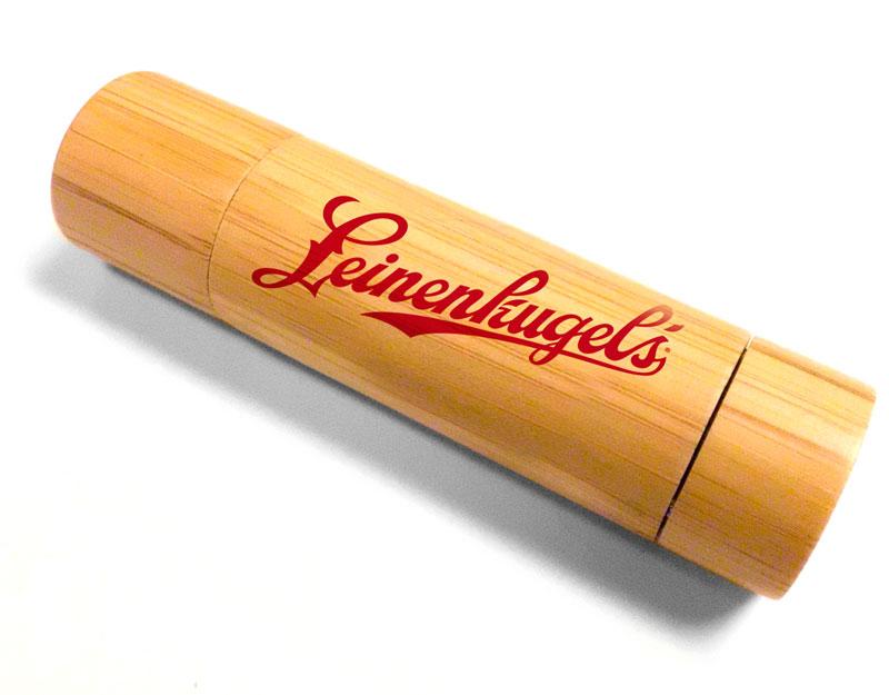 Leinenkugel's Wood Lip Balm