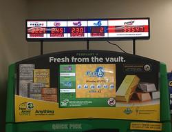 NJ dispenser jackpot sign