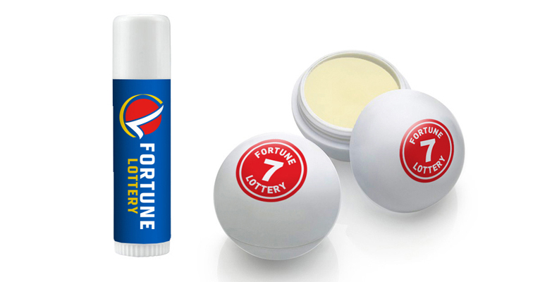 Lip Balm Promotions