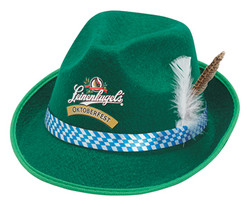 Leinenkugel's Oktoberfest Hat