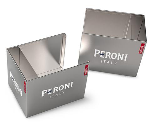 Peroni Cocktail Napkin Holders