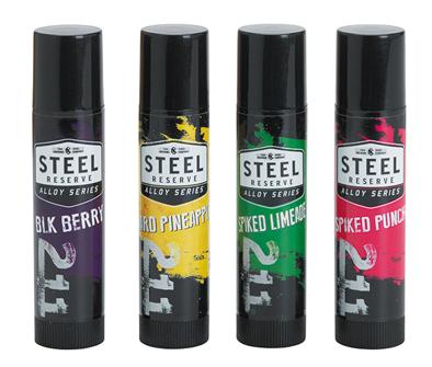 Steel Reserve Lip Balm
