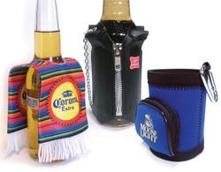Custom Beverage Holders