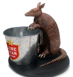Lone Star Tip Jar
