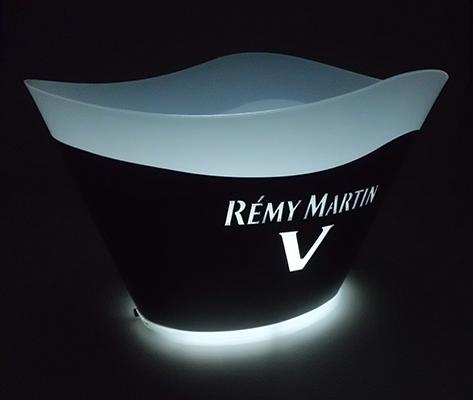 Remy Martin Illuminated Ice Bucket