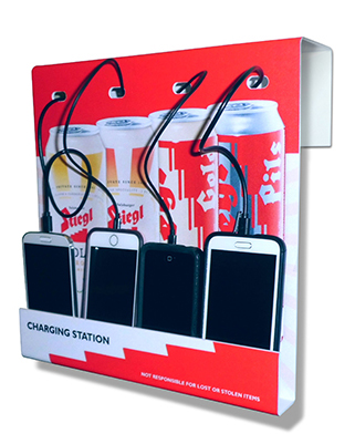 Stiegl Wall Charging Station